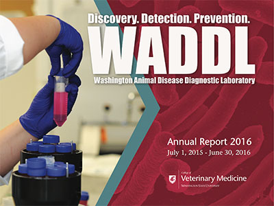 2016 WADDL Annual Report